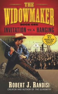 Invitation to a Hanging