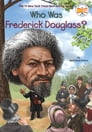Who Was Frederick Douglass? Cover Image