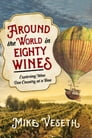 Around the World in Eighty Wines Cover Image