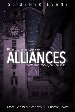 Book Alliances by S. Usher Evans