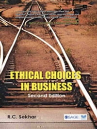 Ethical Choices in Business