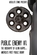 Public Enemy #1: The Biography of Alvin Karpis--America's First Public Enemy by John Fleury