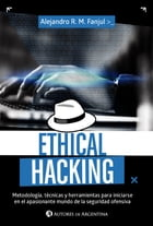 Ethical Hacking by Alejandro Rubén Fanjul