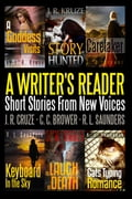 A Writer's Reader: Short Stories From New Voices 5e7d7f47-6d2f-4052-ab7c-e485d0b66b42