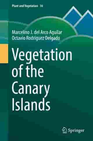 Vegetation of the Canary Islands