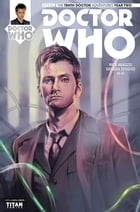 Doctor Who: The Tenth Doctor #2.16 by Nick Abadzis