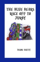 The Blue Bears Race Off To Jurby by Diane Batty