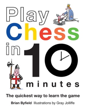 Play Chess in 10 Minutes The Quickest Way to Learn the Game