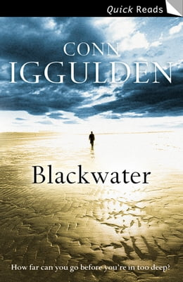 Book Blackwater by Conn Iggulden