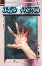 Deadworld #19 by Gary Reed