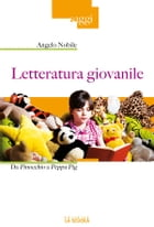 Letteratura giovanile by Angelo Nobile