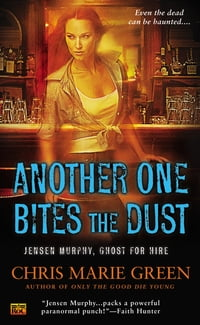 Another One Bites the Dust: Jensen Murphy, Ghost For Hire