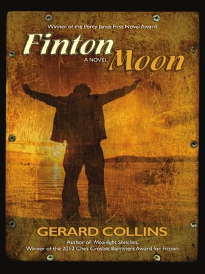 Finton Moon by Gerard Collins