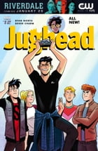 Jughead (2015-) #12 by Ryan North