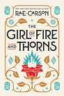 The Girl of Fire and Thorns Cover Image