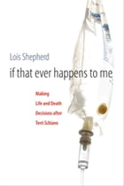If That Ever Happens to Me by Lois Shepherd