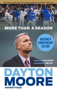 More Than a Season: Building a Championship Culture