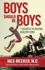 Boys Should Be Boys Cover Image