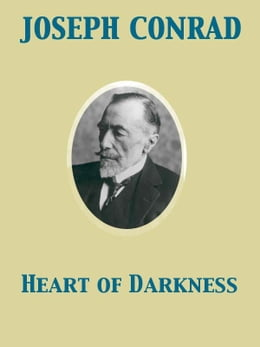 Book Heart of Darkness by Joseph Conrad