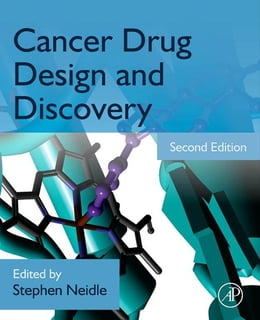 Book Cancer Drug Design and Discovery by Stephen Neidle