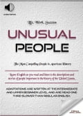 9791186505328 - Oldiees Publishing: Unusual People - 도 서