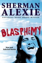 Blasphemy Cover Image