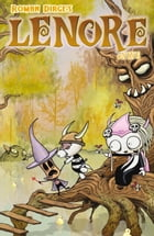 Lenore #9 by Roman Dirge