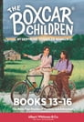 The Boxcar Children Mysteries Boxed Set #13-16 Cover Image