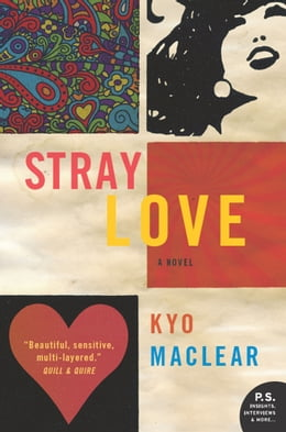 Book Stray Love by Kyo Maclear
