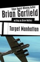 Target Manhattan by Brian Garfield