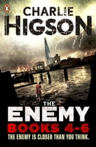 The Enemy Series, Books 4-6 by Charlie Higson
