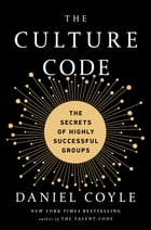 The Culture Code Cover Image