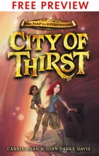 City of Thirst - FREE PREVIEW EDITION (The First 7 Chapters) by Carrie Ryan