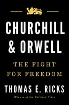 Churchill and Orwell Cover Image