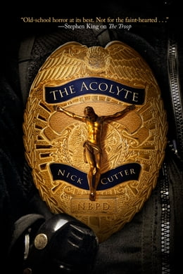 Book The Acolyte by Nick Cutter