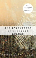 Arthur Conan Doyle: The Adventures of Sherlock Holmes [contains links to free audiobook] (The Sherlock Holmes novels and stories #3) by Arthur Conan Doyle