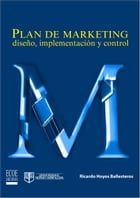 Plan de marketing by Ecoe Ediciones