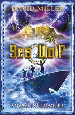 Book Sea Wolf by David Miller