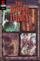 The Ripper Legacy #3 by Jim Alexander