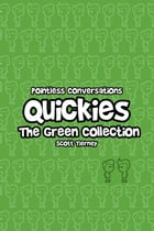 Pointless Conversations - The Green Collection by Scott Tierney