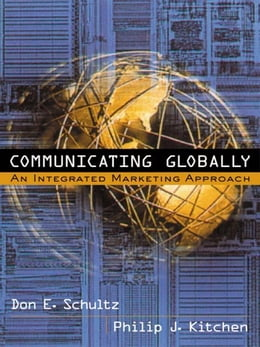 Book Communicating Globally by Schultz, Don
