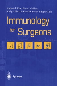 Immunology for Surgeons