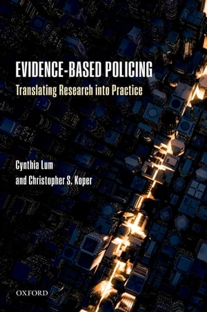 Evidence-Based Policing Translating Research into Practice
