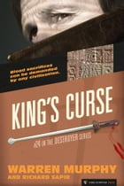 King's Curse: The Destroyer #24 by Warren Murphy