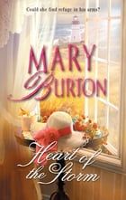 Heart of the Storm by Mary Burton