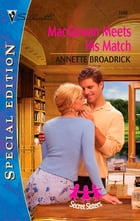 MacGowan Meets His Match by Annette Broadrick