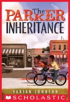 The Parker Inheritance Cover Image