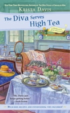 The Diva Serves High Tea Cover Image