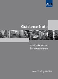 Guidance Note: Electricity Sector Risk Assessment