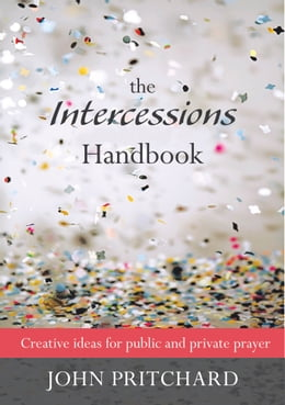 Book Intercession Handbook, The by John Pritchard